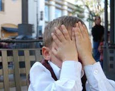 Un copil din Cluj a spus, la grădiniță, cum tatăl lui a tranșat un om și l-a aruncat la...