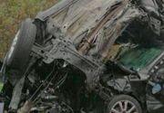 Tragic accident rutier. Din păcate, autoritățile au confirmat identitatea: Alexandru Peia a murit