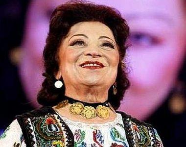 Doliu în familia Mariei Ciobanu! Fratele artistei a murit