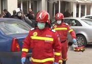 Anunțul bombă al legiștilor în cazul celor trei persoane decedate după dezinsecţie şi deratizare într-un bloc din Timişoara