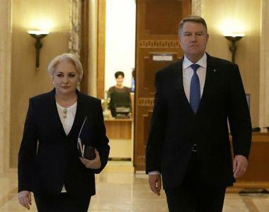 Sondaj alegeri prezidențiale, turul doi: 80% pentru Klaus Iohannis în fiefuri din Ardeal