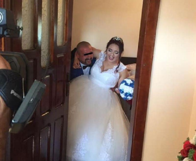 Mesajul dureros transmis de soțul îndoliat pentru Laura, tânăra mamă găsită moartă în casă lângă fiica ei