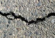 Cutremur după cutremur în România! Cel mai recent seism a avut loc azi