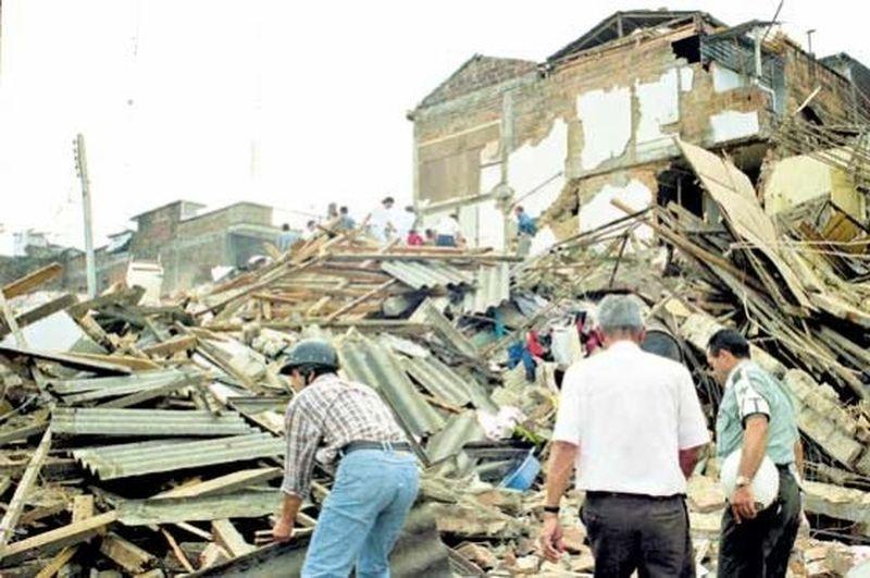 Cutremur după cutremur în România. Cel mai recent seism a avut loc azi