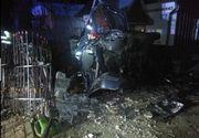 Tragedie în Suceava. Un tânăr de 25 de ani a murit, iar altul de 24 de ani a fost rănit grav în urma unui accident