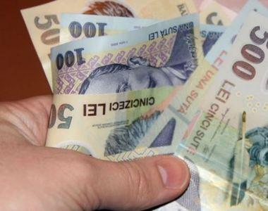 Ministrul Muncii: Va fi o creştere a salariului minim