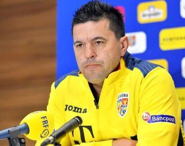 Demisii după meciul Spania - România 5-0