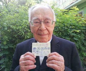 Filozoful Mihai Şora, mesaj pentru români: Mergeţi la vot, dragi prieteni! Altminteri ne vor scoate şi din matematică, nu doar din Europa