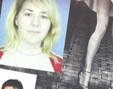 VIDEO |  Anca Maria Murg, una dintre cele mai căutate femei de către Interpol, prinsă...
