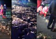 Tragedie pe un drum din Brăila. Familie spulberată de un șofer