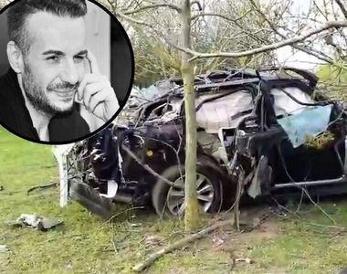 Ucigașul lui Răzvan Ciobanu a fost descoperit la 7 luni după moartea designerului
