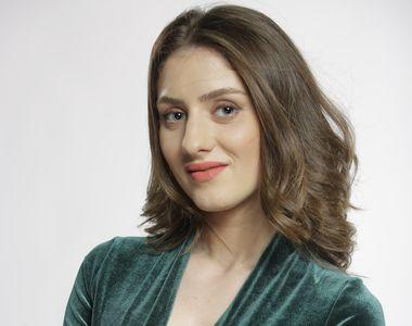 """La mulți ani, Aurica! Actrița din serialul """"Moldovenii"""" împlinește astăzi 24 de ani!..."""