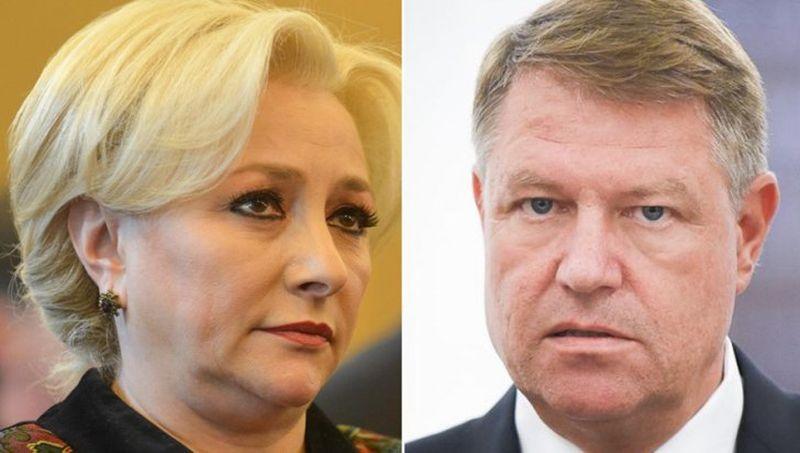 Sondaj alegeri prezidențiale