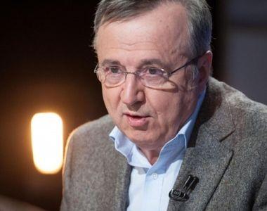 """Ion Cristoiu, zero șanse pentru Viorica Dăncilă în turul II: """"Am informații dintr-un..."""