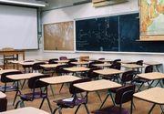 Alegeri prezidențiale. Şcoli închise sau cu program scurtat vineri şi luni