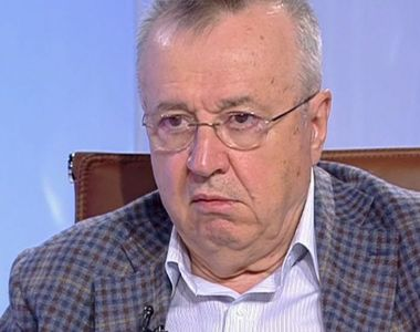 """Alegeri prezidențiale 2019 turul 2. Ion Cristoiu: """"Am informații dintr-un sondaj..."""