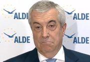 Alegeri prezidențiale 2019 turul 2. Anunțul făcut de Călin Popescu Tăriceanu