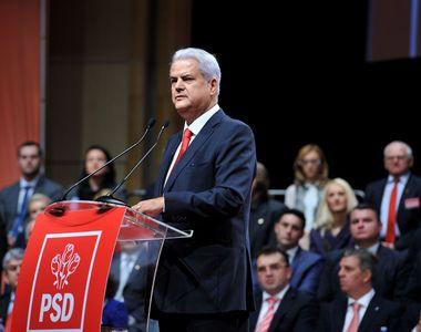 """Alegeri prezidențiale 2019. Adrian Năstase, sfaturi în turul doi pentru PSD: """"Ar..."""