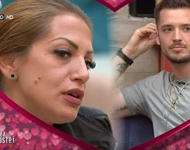 Scandal de proporții între Andreea de la Puterea Dragostei și cuplul Livian și Bianca:...
