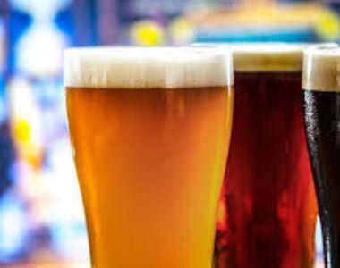 Consumul de bere pe stadioane va deveni o normalitate în România