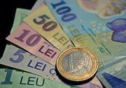 Euro a depăşit 4,85 lei la băncile comerciale. Pe piaţa interbancară, euro a depăşit 4,78 lei
