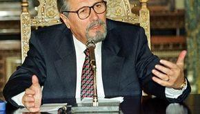 ȘOC! Ce se întâmplă în aceste momente cu Emil Constantinescu! Fostul președinte al României a ajuns de nerecunoscut, este piele și os