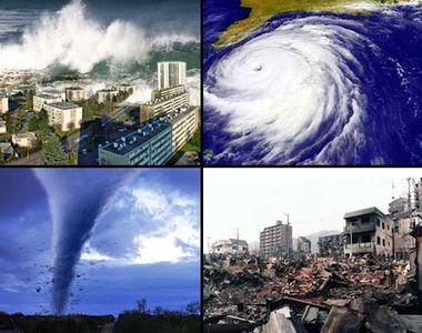 Schimbările climatice - un dezastru asupra țării noastre. Vezi ce ne așteaptă în...