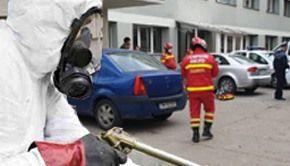 VIDEO | Continuă bâlbâiala autorităţilor în cazul deratizărilor criminale din Timişoara: Locatarii evacuați din nou din blocurile toxice