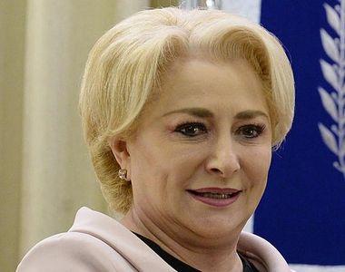 """Viorica Dăncilă îl vrea consilier la Cotroceni pe Raed Arafat: """"Este un om pe care eu..."""