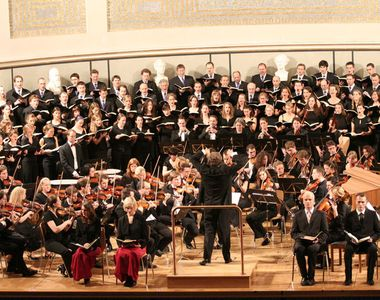 Întâmplare plină de umor la un concert din Viena: Un vibrator a creat panică și a...