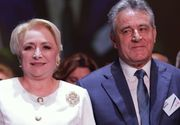 """Viorica Dăncilă pusă față în față cu socrii. S-a adaptat condițiilor de la țară: """"Am dus-o cu trenul și am luat-o cu căruța de la gară"""""""