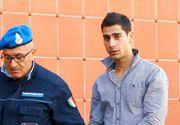Român închis pe viață în Italia, găsit spânzurat în celulă