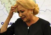 """Viorica Dăncilă, dată în vileag de fosta noră! Cum arată în realitate """"casa nefinalizată"""" de la Predeal?"""