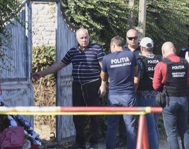 Gheorghe Dincă i-a șocat pe bucătari în pușcărie! Ce a refuzat să mănânce criminalul...