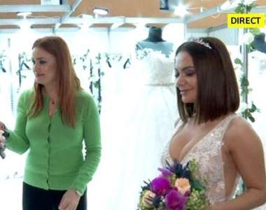 VIDEO | Vedetele se pregătesc de nuntă