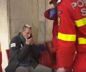 Bărbat rănit în staţia de metrou de la Universitate, de un geam care i-a căzut în cap