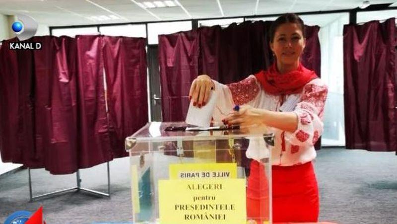Alegeri prezidenţiale 2019 - Peste 61.000 de români au votat până în jurul orei 19:00, la secţiile din străinătate în turul al doilea, cu peste 10.000 mai mulţi decât la primul tur