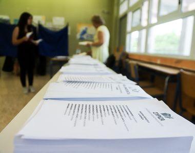 Alegeri prezidenţiale 2019. Numărul persoanelor care au votat la secţiile din...