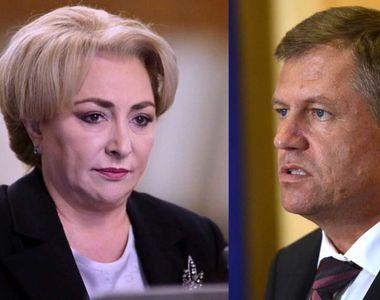 Alegeri prezidențiale 2019. Răsturnare de situaţie pentru Iohannis şi Dăncilă