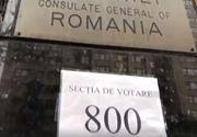 Alegeri prezidenţiale 2019 – Numărul alegătorilor care au votat la secţiile din străinătate a depăşit 250.000! In primul tur, până sâmbătă la ora 17.00, au votat aproape 188.000 de români