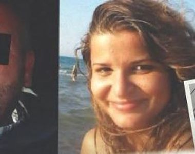 VIDEO | Ana Maria, ucisă de iubitul italian! Bărbatul i-a luat viața când a aflat că e...