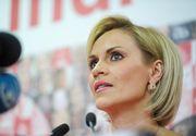 Alegeri prezidențiale 2019. Gabriela Firea: Am votat pentru o Românie în care toţi cetăţenii să fie respectaţi indiferent cărei categorii socio-profesionale aparţin