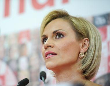 Alegeri prezidențiale 2019. Gabriela Firea: Am votat pentru o Românie în care toţi...
