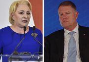 Klaus Iohannis vs. Viorica Dăncilă: Cum arată ultimele cifre din turul 2 al alegerilor prezidențiale