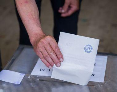 Alegeri prezidenţiale 2019. Incidente la secţiile de votare