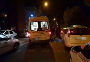 Botoşani: Şofer de taxi înjunghiat de un client. Agresorul a fost reţinut de către poliţişti