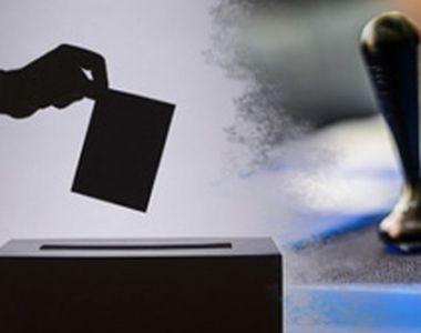 Alegerile prezidentiale. Prezența la vot  şi scorurile alegerilor prezidenţiale...