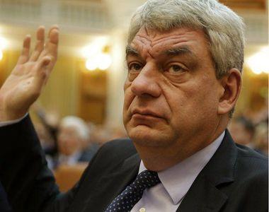 Mihai Tudose a votat la Bruxelles: Am votat pentru România şi pentru redarea...
