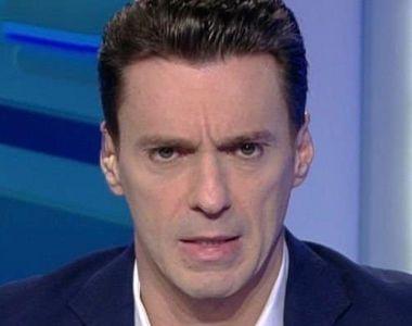Mircea Badea: Nu știu dacă mă lasă să votez. Mă enervează rău! E o mizerie!