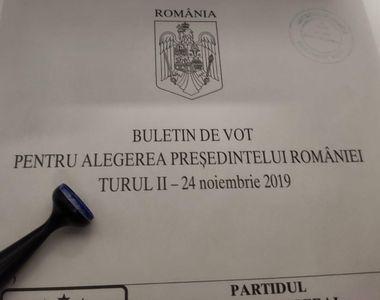 Alegeri prezidenţiale 2019 – Numărul celor care au votat în străinătate a depăşit deja...
